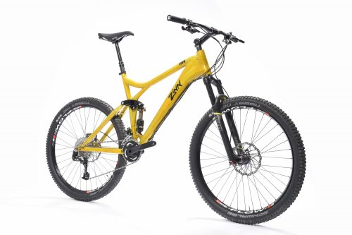 mountain bikes for big guys