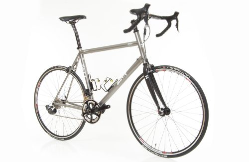 Zinn custom road bike