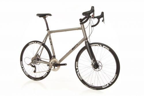 disc brake road bike