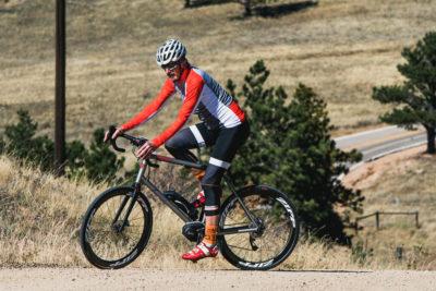 Lennard Zinn e-bike
